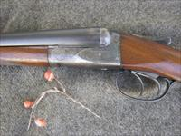 16 GAUGE FOX STERLINGWORTH  MADE FOR SAVAGE