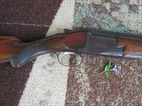 BROWNING SUPERPOSED PRE WAR #12XXX