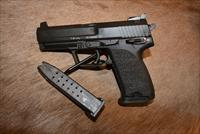 HK USP Custom Sport German Mfgr RARE 9mm