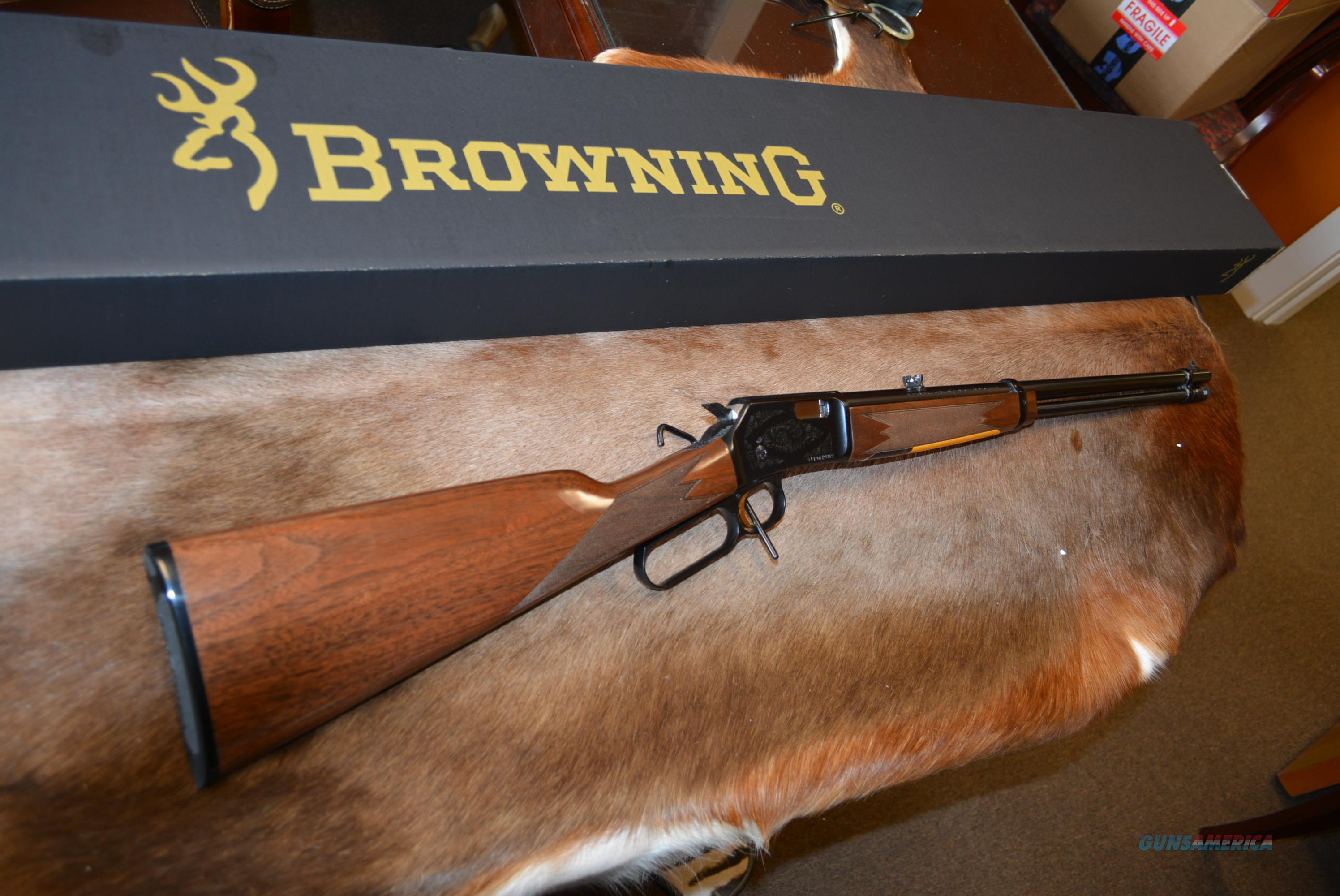 Browning BL-22 Grade 2 NEW