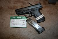 Ruger American Compact 45 Used FREE SHIP