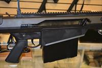Barrett M107A1 With Suppressor NEW FREE Shipping!