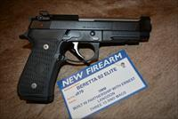 Beretta 92 Elite LTT Langdon Tactical Limited Edition