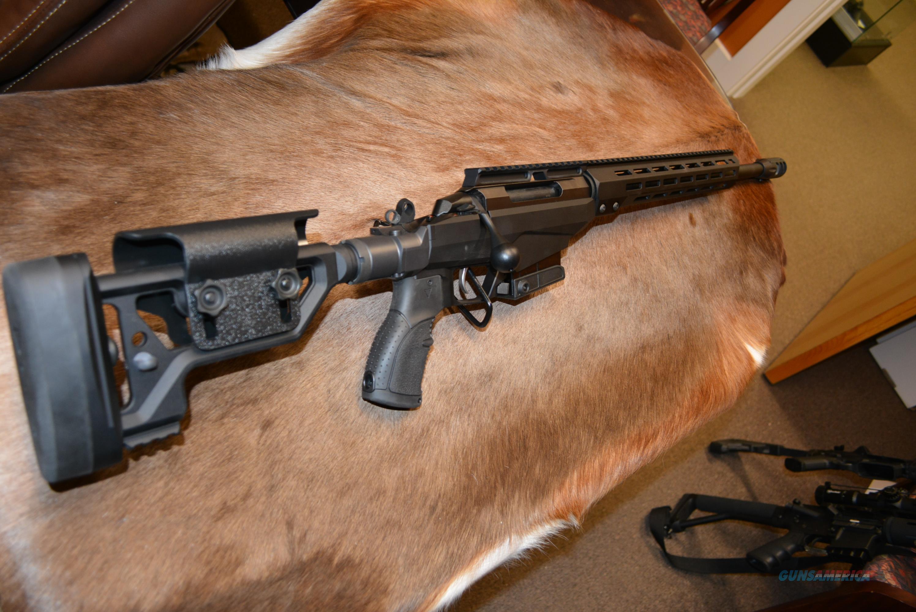 Tikka T3x Tactical A1 308 20
