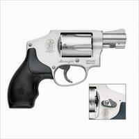 "S&W 642 Air Weight Revolver 5rds 38SPL+P 2""Bbl"