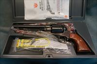 Ruger Old Army 45 Blackpowder