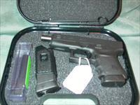 Glock Model 36 45ACP with extra Lone Wolf barrel
