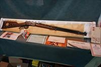 Winchester Model 94 Chief Crazy Horse 38-55 NIB