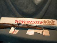Winchester M70 XTR Sporter 300H+H with box