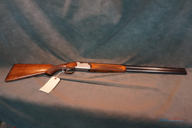 Beretta Silver Snipe 12ga O/U
