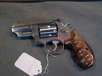 "Smith and Wesson 629-2 3"" 44Mag"