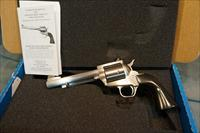 Freedom Arms Model 83 454 Casull Premier Grade