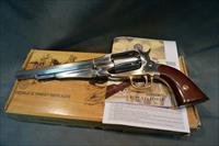 Uberti 1858 New Army Stainless Steel 44