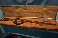 Jonathan Browning Centennial Mountain Rifle Cased Set