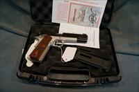 Kimber Custom Shop Rimfire Super 22LR