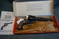 Ruger Blackhawk NM 357Mag 6 1/2