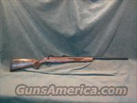 Cooper M52 Classic 30-06 pretty wood