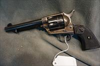 Colt SAA 45LC 2nd Generation 5 1/2