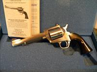 Freedom Arms Model 83 Premier Grade 454Casull 6""