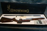"Browning BPS 12ga 3"" 30"" w/invectors and box"
