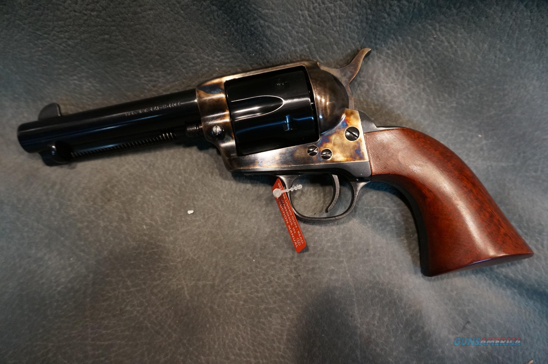 """Uberti 1873 Cattleman Horseman 45LC 4 3/4"""" NIB ... for sale"""