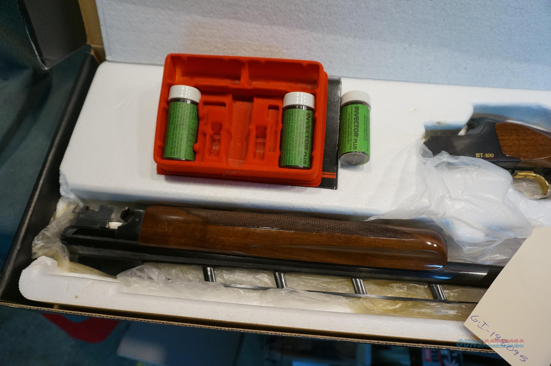 Browning BT100 12ga 34
