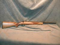 Cooper 57M 17HMR Classic w/French Walnut