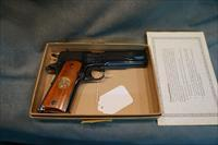 Colt WWI Belleau Wood 1911 45ACP NIB