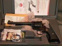 Ruger Single Six 17HMR NIB