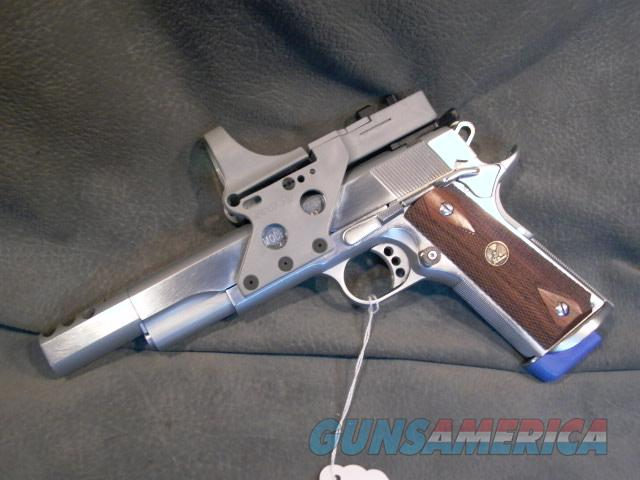 Springfield Armory 1911-A1 38 Super Custom