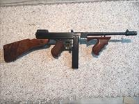 Thompson 1928 45ACP Machine Gun low serial #