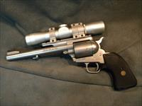 Freedom Arms Model 83 454Casull w/Leupold scope