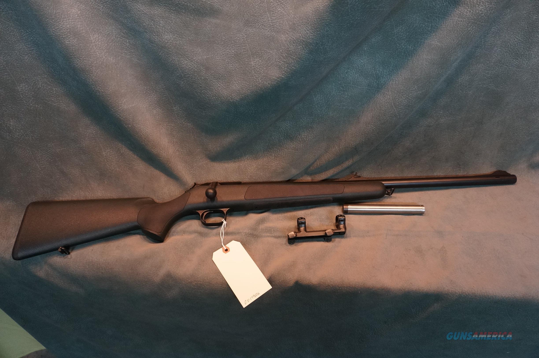 Blaser R93 Professional 416Remington