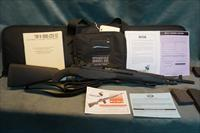 Springfield Armory M1A Scout Squad Rifle like new with case