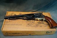 Uberti 1860 Army Fluted