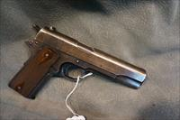 Colt US Army 1911 45ACP made in 1918