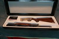 Browning Model 12 28Ga Ducks Unlimited High Grade NIB