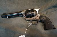 Colt SAA early 2nd generation 45Colt 5 1/2""