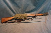 British No 4 MK1 Long Branch 303 Enfield