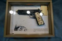 Colt 1911 WWI 2nd Battle of the Marne 45ACP NIB