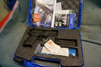 Sig P250 9mm Compact w/box and papers