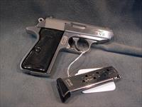 Walther PPK/S 380ACP