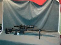 Redhawk Custom Rifles Tactical 204