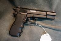 Browning Hi Power 40S+W