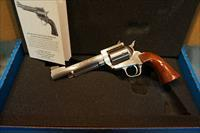 "Freedom Arms Model 1997 44Sp 5 1/2"" NIB"