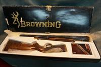 Browning Model 12 20ga NIB