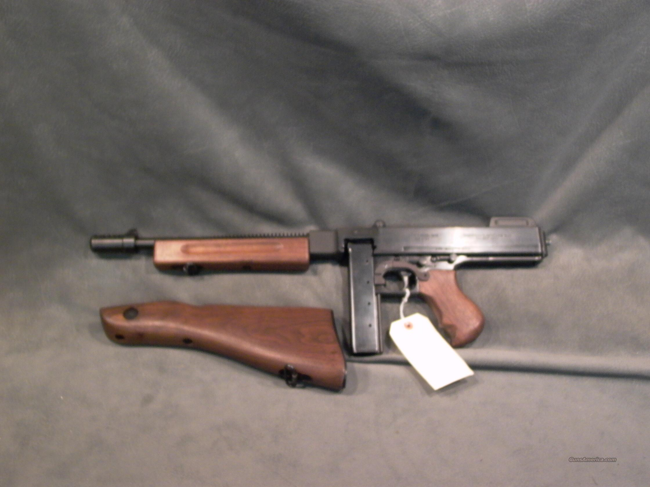 Auto Ordance West Hurley 1928 Thompson For Sale