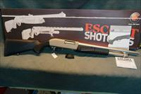 "Escort Marine Guard 12ga 3"" Tactical Gun NIB ON SALE!"