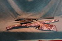 Benelli Super Black Eagle II Rifled slug barrel w/forearm
