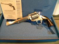 Freedom Arms Model 83 Premier Grade 454Casull 7 1/2""